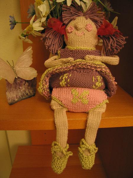 2006/06 Lula Doll 4