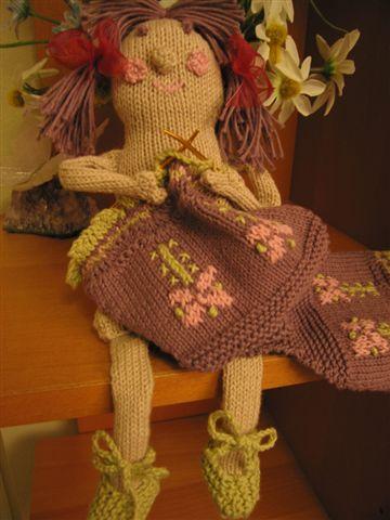 2006/06 Lula Doll 2
