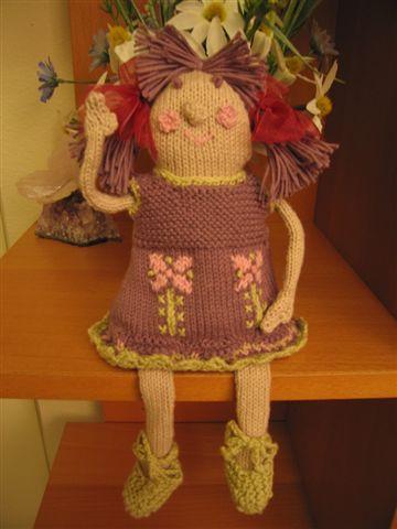 2006/06 Lula Doll 3