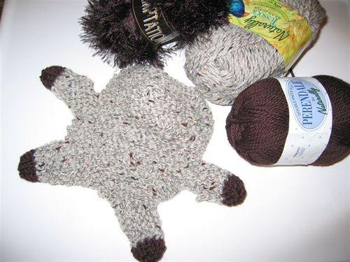 2006/12 Porco Espinho 1