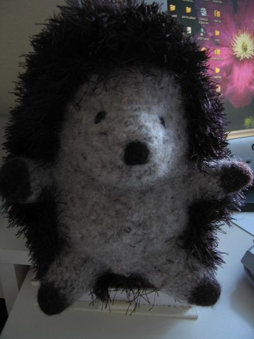 2006/12 Porco Espinho 2